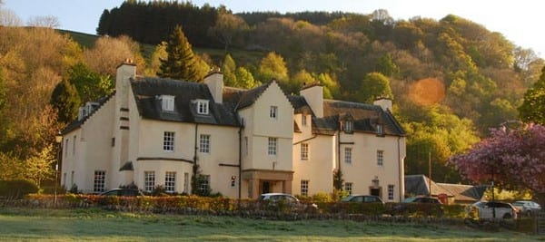 Hotel Finance Case Study – Fortingall Hotel, Perthshire Scotland