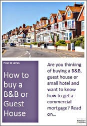 Download guide on how to buy a B&B or Guest House