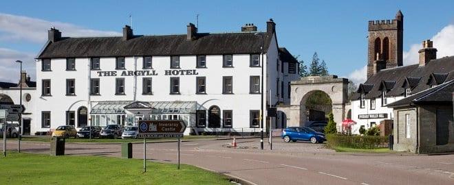 Inveraray Inn