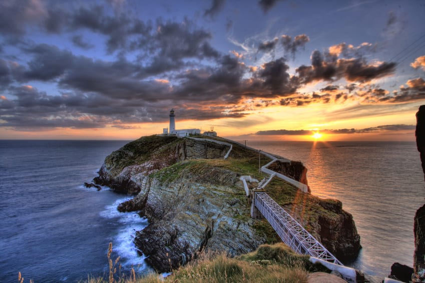 B&Bs in Anglesey