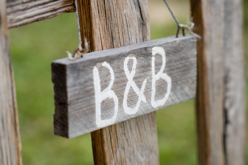 6 things every successful owner does before starting a B&B