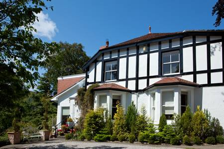 Securing finance for lovely bed and breakfast in Wales