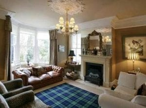 Tir-y-Coed - Drawing Room