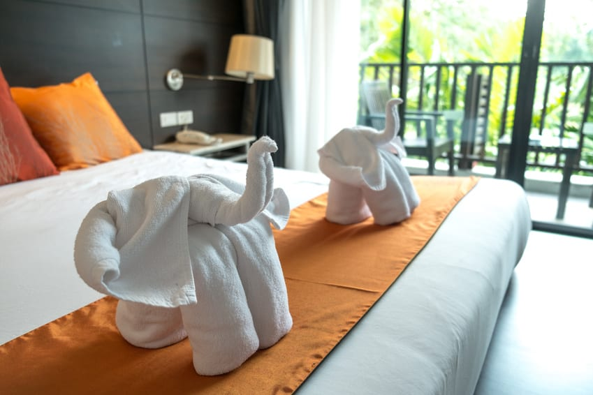 Why Boutique Bed and Breakfasts are Big Business