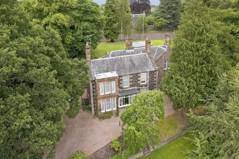 Scottish B&B – A Great Opportunity With Challenging Trade