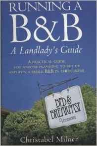 Running a B&B: A Landlady's Guide