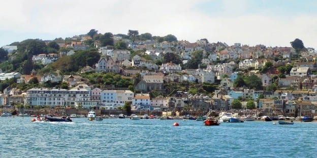 Devon Spotlight:  What makes these the best family-friendly hotels in Devon