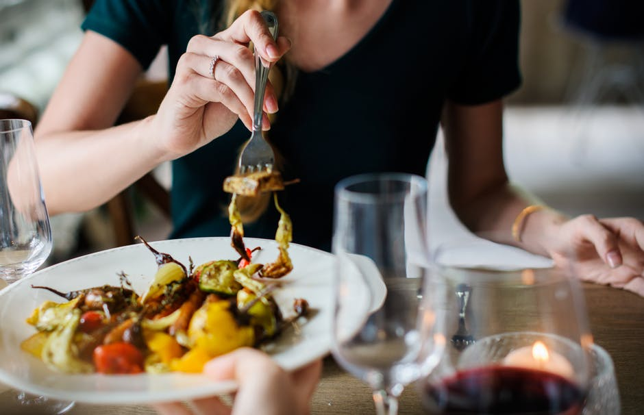 Are hotels missing some obvious tricks to boost dining sales?