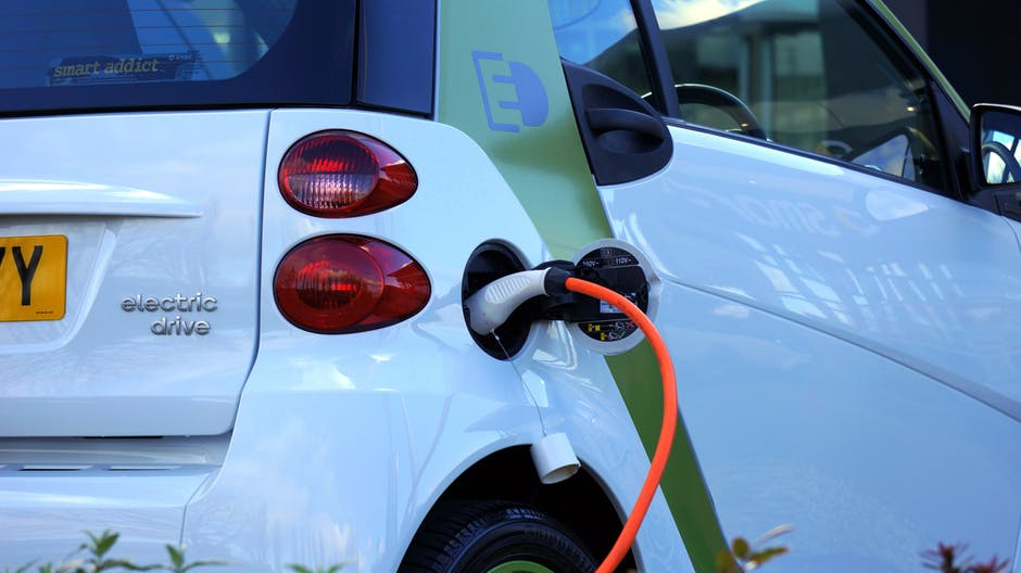 Electric Vehicle Charge Points for Bed & Breakfast Businesses