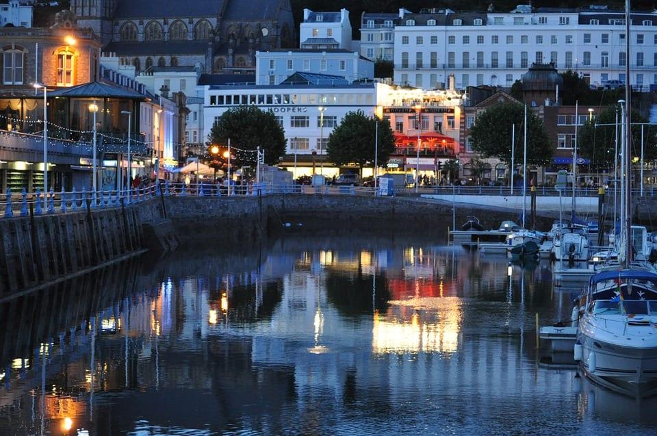Spotlight on Devon and Cornwall