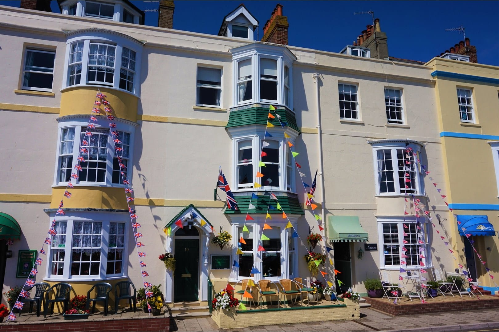 Weymouth Bed & Breakfast