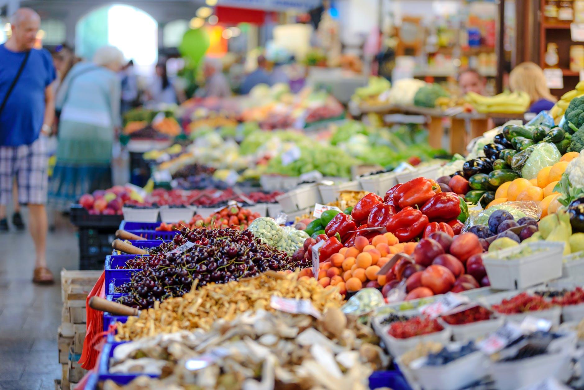 Local-Produce