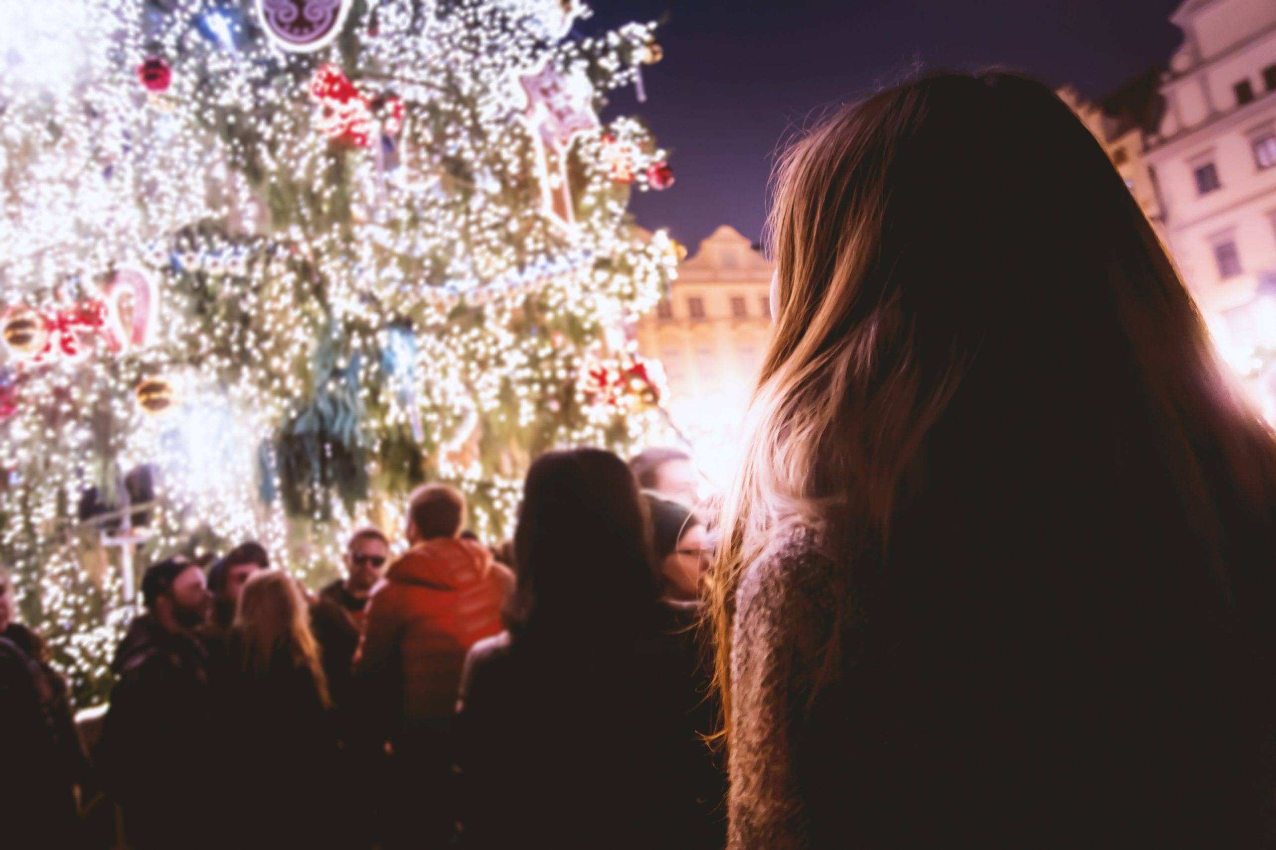 How Christmas can help you achieve year 'round occupancy