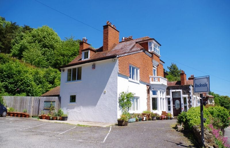 North Devon Bed and Breakfast