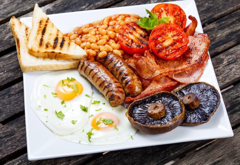 The secrets behind a good B&B breakfast