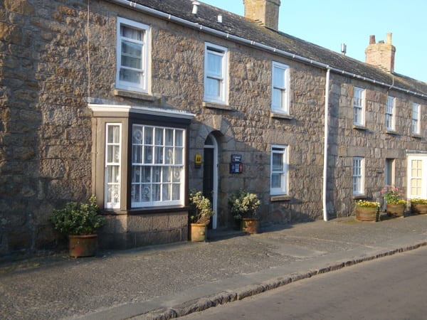 Isles of Scilly Bed & Breakfast