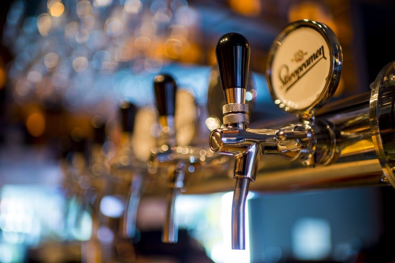 What You Need to Know About Financing a Pub Purchase