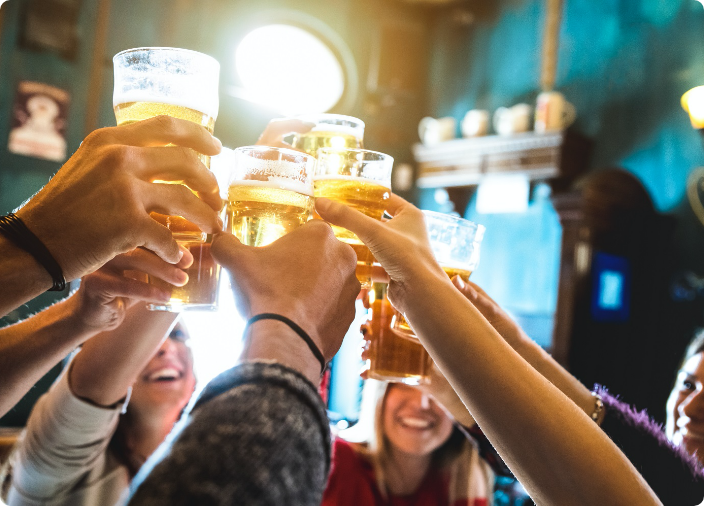 10 things your competitors can teach you about running a pub