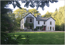 Heathpark House – B&B Finance in Blairgowrie, Scotland