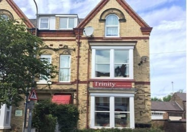 Trinity Guest House – Finance For Bridlington Guest House Owners