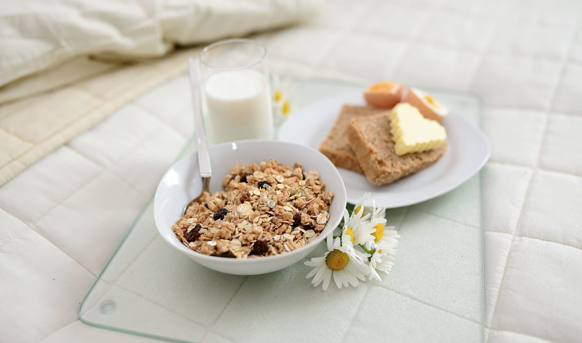 How to start a bed and breakfast in the UK