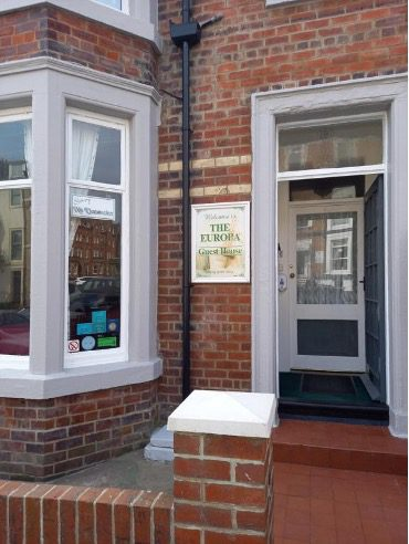 Guest House Mortgage: lifestyle change move to Whitby